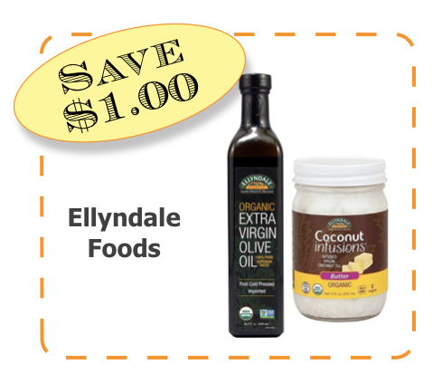 Ellyndale Non-GMO CommonKindness coupon