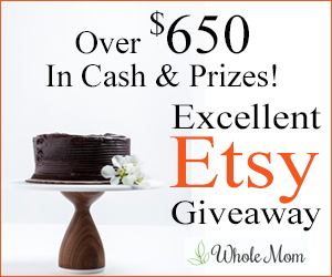 Etsy Giveaway
