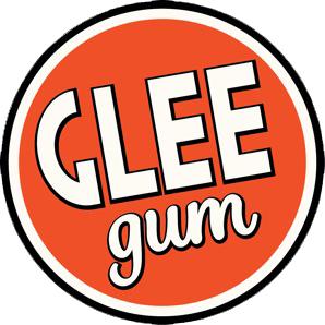 Glee Gum Logo