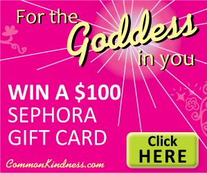 Sephora contest