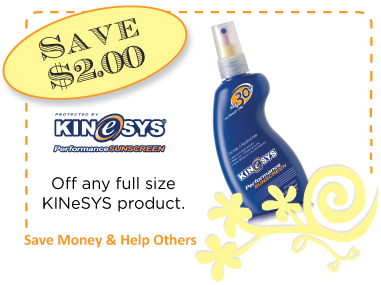 Kinesys Coupon
