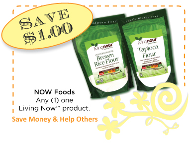 Living NOW coupon
