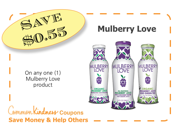 Mulberry Love Coupon
