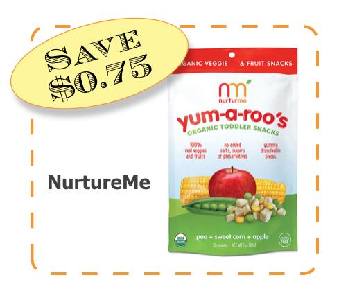 NurtureMe NonGMO CommonKindness coupon