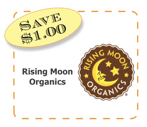 Rising Moon Organics Non-GMO CommonKindness coupon