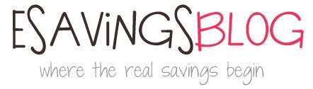 ESavingsBlog Logo