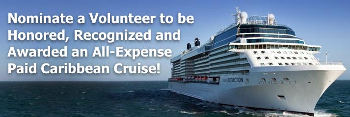 Cabot Celebrity Cruise