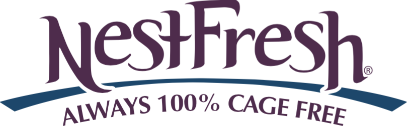 NestFresh Logo
