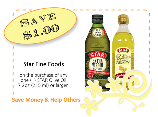 Star Fine Foods coupon