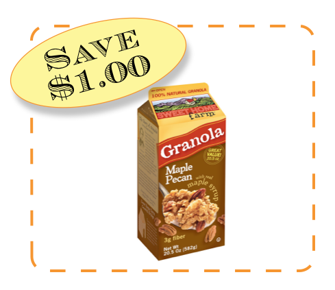 Sweet Home Farms Non-GMO CommonKindness coupon