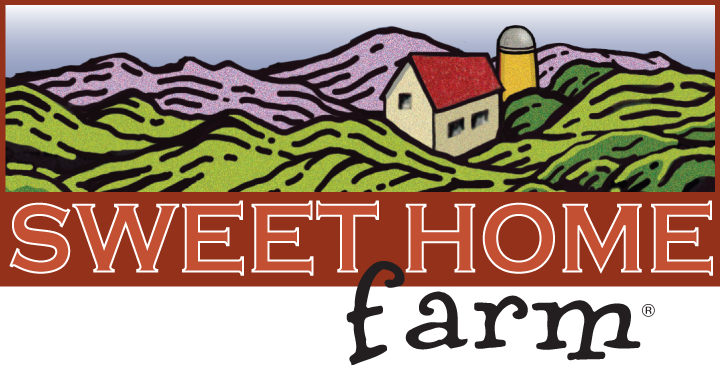 Sweet Home Farms Logo