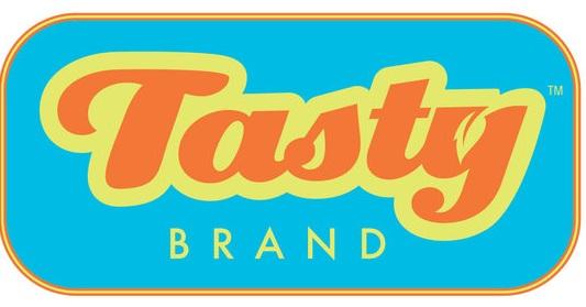 Tasty Brand Logo