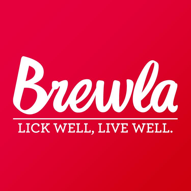 Brewla Logo