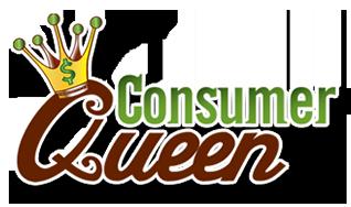 Consumer Queen Logo