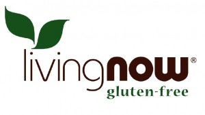 Living Now Logo