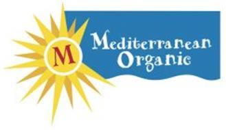 Mediterranean Organics Logo