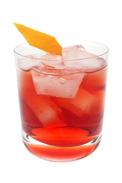 Negroni (IBA) from Commonwealth Cocktails - ()