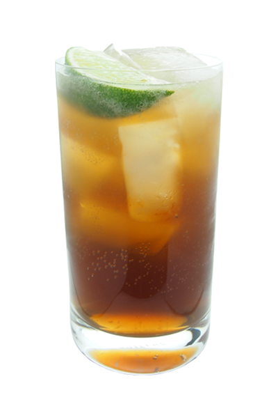 Cuba Libre (IBA) from Commonwealth Cocktails - ()