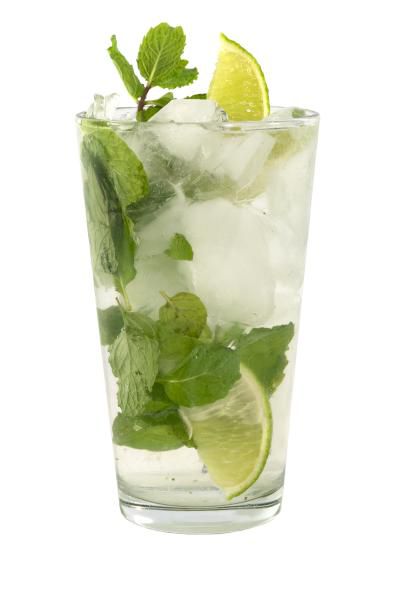 Mojito (IBA) from Commonwealth Cocktails - ()