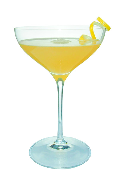 Sidecar (IBA) from Commonwealth Cocktails - ()