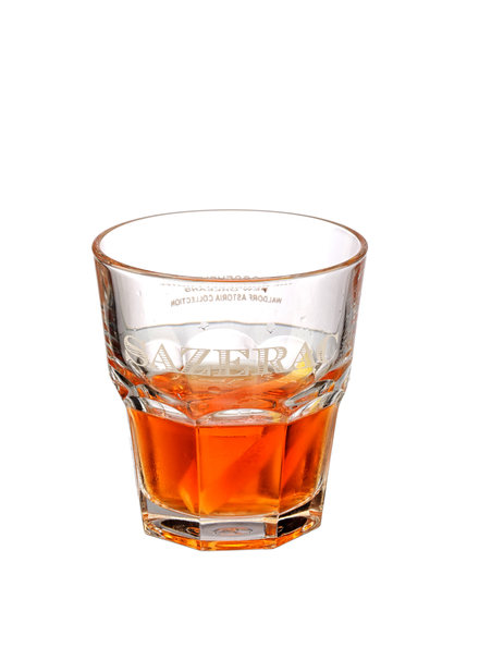Sazerac (IBA) from Commonwealth Cocktails - ()