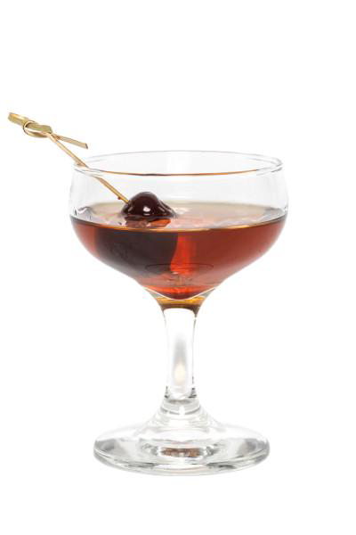 Manhattan (IBA) from Commonwealth Cocktails - ()