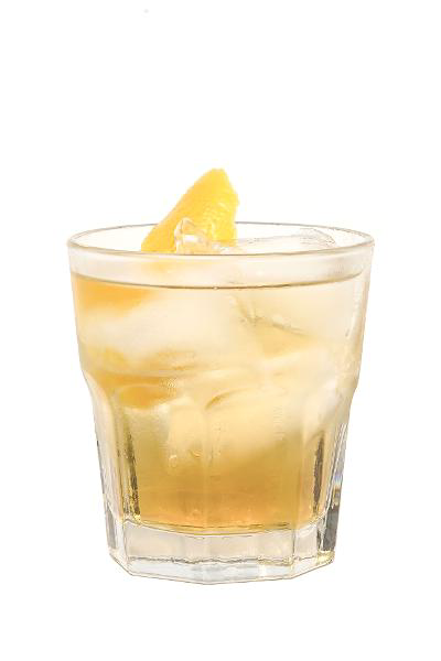 Rusty Nail (IBA) from Commonwealth Cocktails - ()