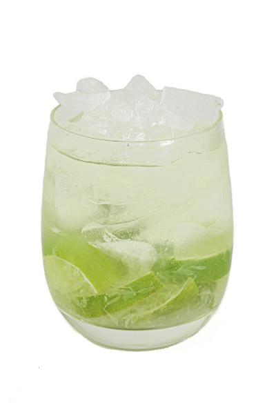 Caipiroska (IBA) from Commonwealth Cocktails - (Caipiroska-IBA)