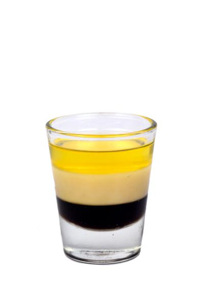B52 Shot (IBA) from Commonwealth Cocktails - ()