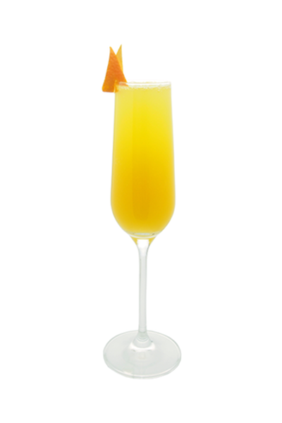 Mimosa (IBA) from Commonwealth Cocktails - ()