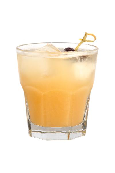 Sour (Diffords) from Commonwealth Cocktails - (generic-sour)