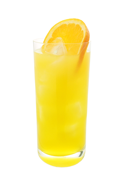 Harvey Wallbanger (IBA) from Commonwealth Cocktails - ()