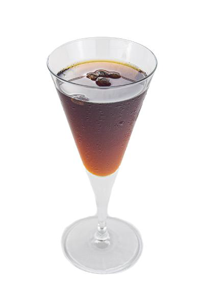 Espresso Martini (IBA) from Commonwealth Cocktails - ()