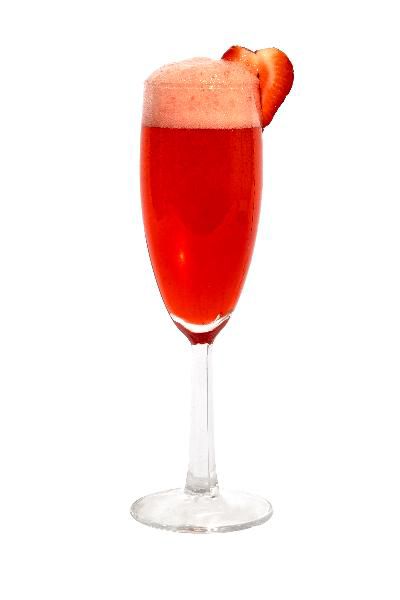 Rossini (Diffords) from Commonwealth Cocktails - ()