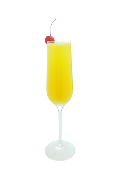 Bucks Fizz (Diffords) from Commonwealth Cocktails - ()