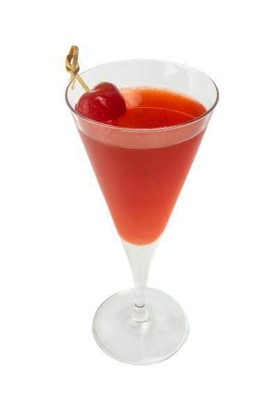 Bacardi Cocktail (IBA) from Commonwealth Cocktails - ()
