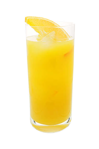 Screwdriver (IBA) from Commonwealth Cocktails - ()