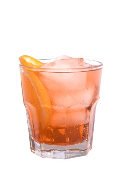 Veneziano Spritz (IBA) from Commonwealth Cocktails - ()