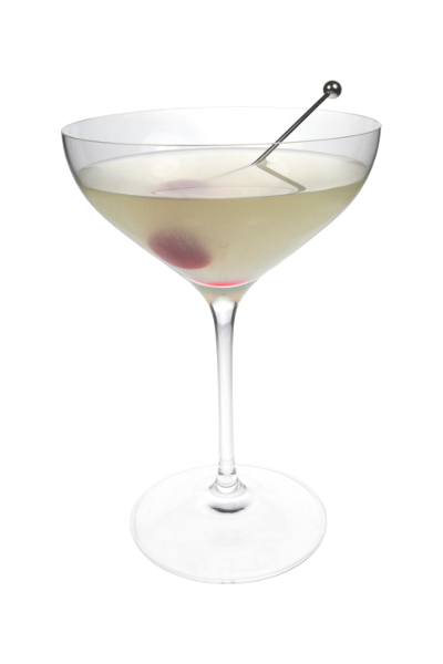 Casino (IBA) from Commonwealth Cocktails - ()