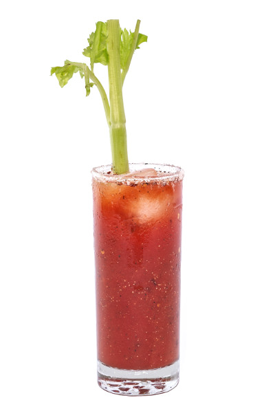 Bloody Mary (IBA) from Commonwealth Cocktails - ()