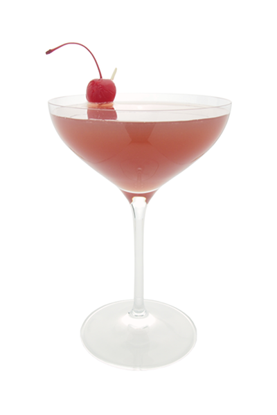 Mary Pickford (IBA) from Commonwealth Cocktails - ()