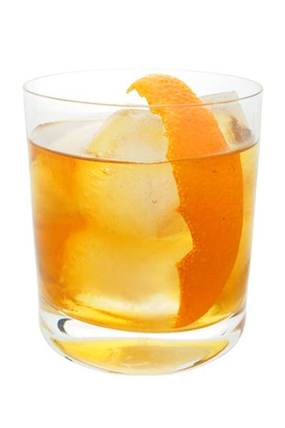 Old Fashioned (IBA) from Commonwealth Cocktails - ()
