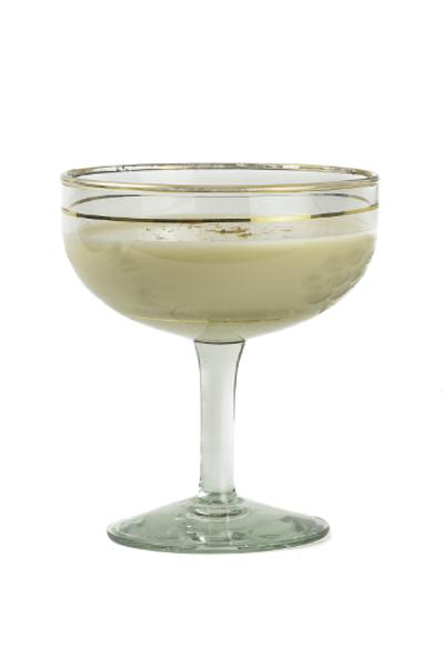 Alexander (IBA) from Commonwealth Cocktails - (Alexander-cognac-creme-de-cacao-cream-)