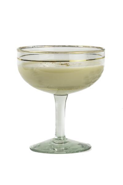 Alexander (IBA) from Commonwealth Cocktails - (Alexander-cognac-creme-de-cacao-cream-)