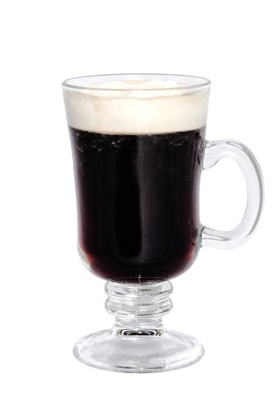 Irish Coffee (IBA) from Commonwealth Cocktails - ()