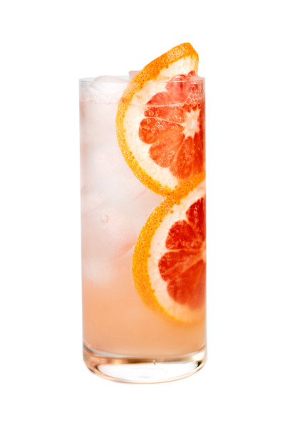 Ruby Rush Crush (Ziami) from Commonwealth Cocktails - (ziami-rum-ruby-rush-florida-grapefruit-flavored)