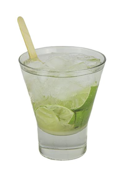 Caipirinha (IBA) from Commonwealth Cocktails - ()