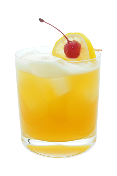 Amaretto Sour (Diffords) from Commonwealth Cocktails - ()