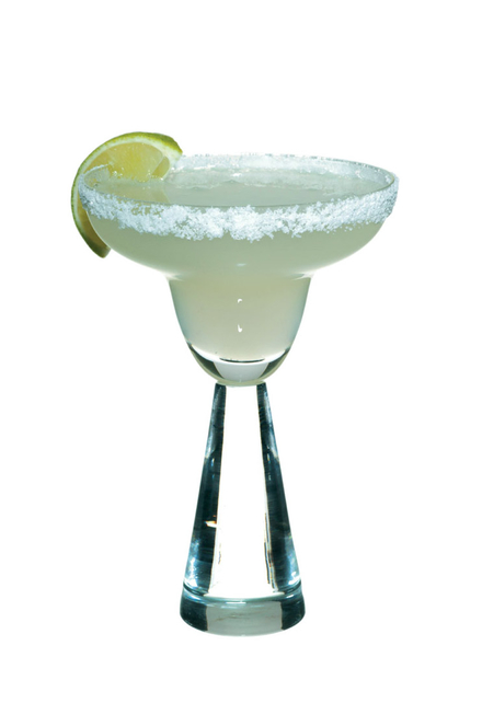 Margarita (IBA) from Commonwealth Cocktails - ()