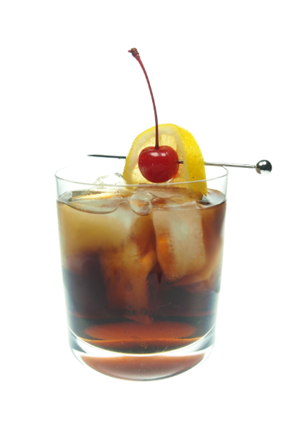Black Russian (IBA) from Commonwealth Cocktails - ()
